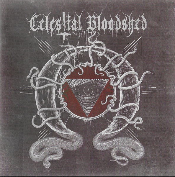 Celestial Bloodshed - Ω