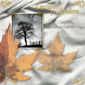 Lacrimas Profundere - The Embrace and the Eclipse