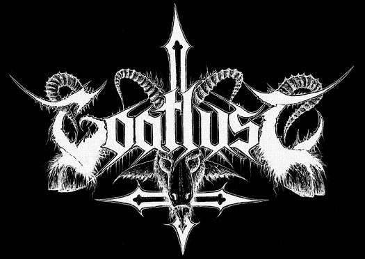 Goatlust - Logo