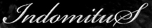 Indomitus - Logo