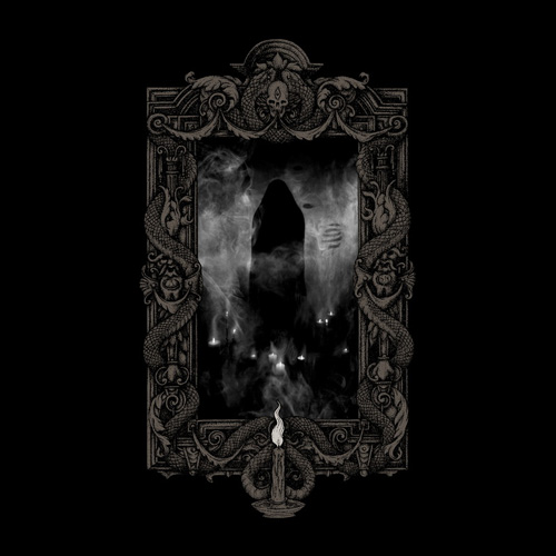 Andramelech / Serpent Noir - Gateway to the Nightside