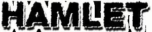 Hamlet - Logo