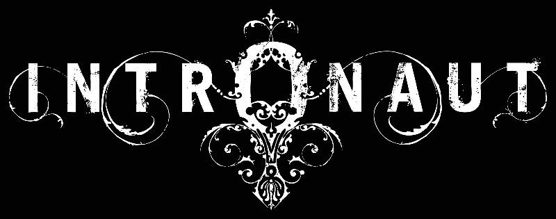 Intronaut - Logo