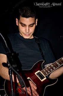 Miguel De Jesus Jr.
