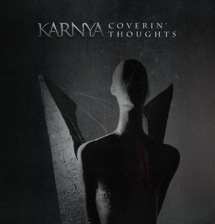Karnya - Coverin' Thoughts