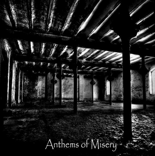 Infamous / Lux Funestus / Suicidal Years / Désespoir - Anthems of Misery