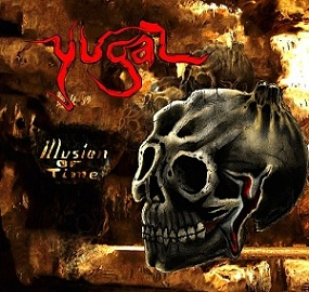 Yugal - Illusion of Time