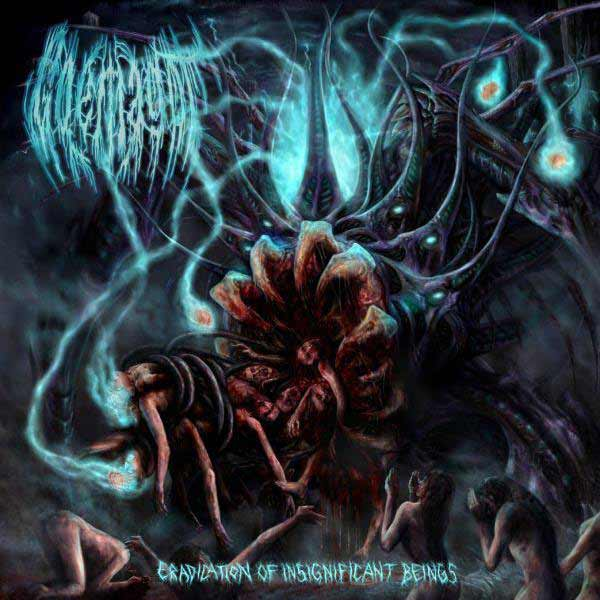 Goemagot - Eradication of Insignificant Beings