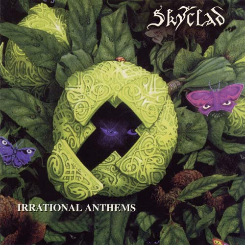 Skyclad - Irrational Anthems
