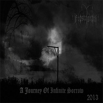 Frostagrath - A Journey of Infinite Sorrow