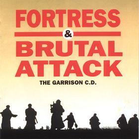 Fortress - The Garrison C.D.