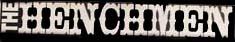 The Henchmen - Logo