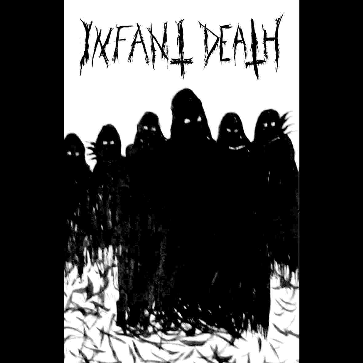 Infant Death - Cursed to Damnation