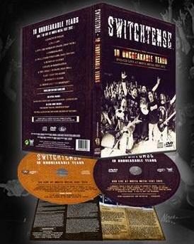Switchtense - 10 Unbreakable Years