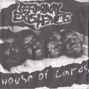 Terminal Existence - House of Cards