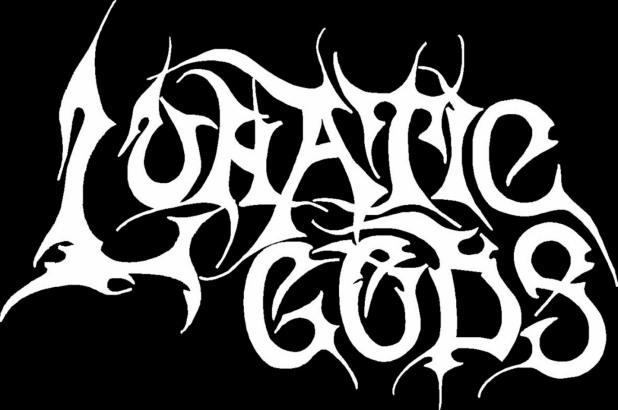 Lunatic Gods - Logo