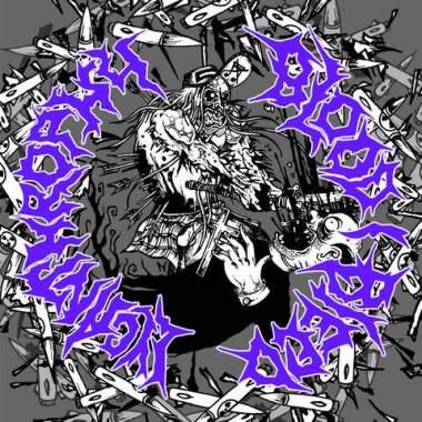 Lycanthrophy - Lycanthrophy / Blood I Bleed