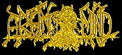 Absent Mind - Logo