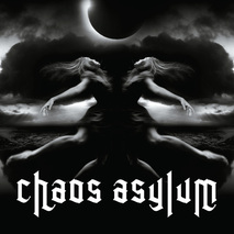 Chaos Asylum - Into the Black