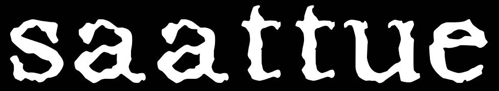 Saattue - Logo