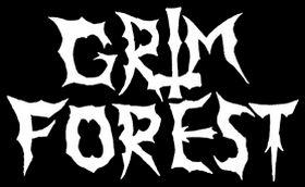 Grim Forest - Logo