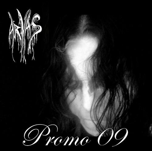 Arvas - Promo 09