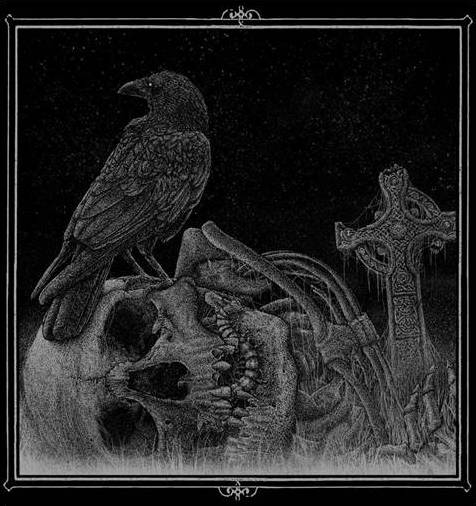 The Black Coffins - III. Graveyard Incantation