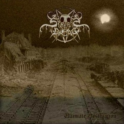 Streams of Blood - Ultimate Destination