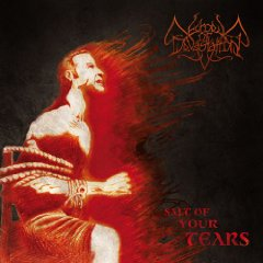 Review: Echoes Of Devastation - Salt of your Tears :: Klicken zum Anzeigen...