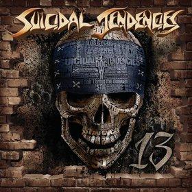Suicidal Tendencies - 13