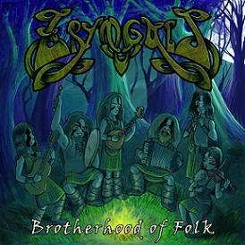 Zrymgöll - Brotherhood of Folk