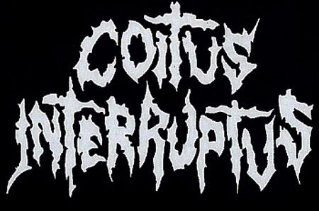 Coitus Interruptus - Logo