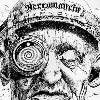 Necromancia - Hypnotic