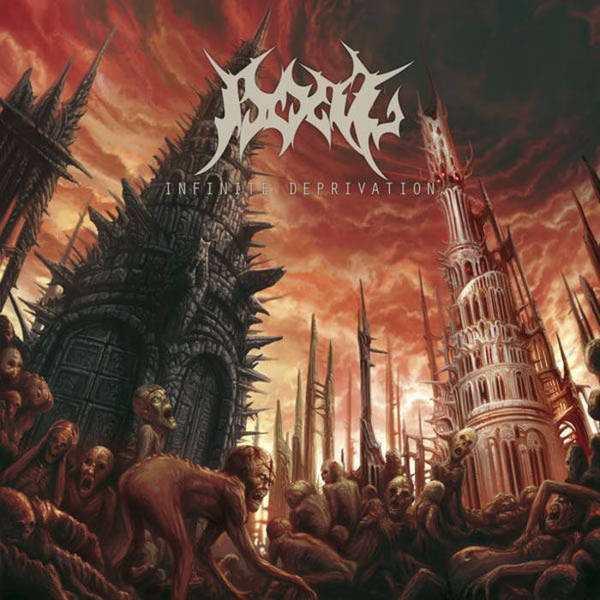 Boal - Infinite Deprivation