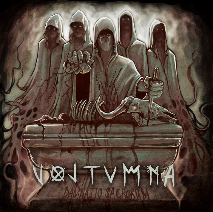 Voltumna - Damnatio Sacrorum