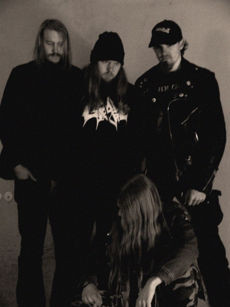 Nocturnal Domination - Photo