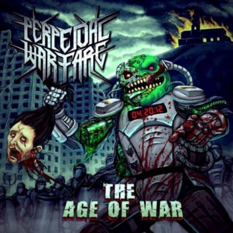 Perpetual Warfare - The Age of War