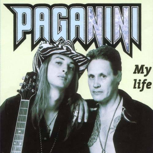 Paganini - My Life