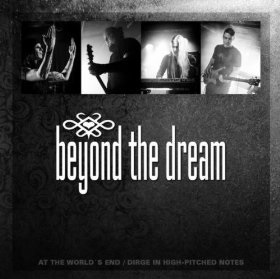 Beyond the Dream - At the World's End - Dirge in High-Pitched Notes