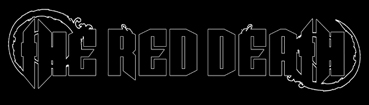 The Red Death - Logo