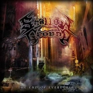 Shallow Ground - The End of Everything