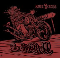 Maple Cross - Thrash 'n' Roll