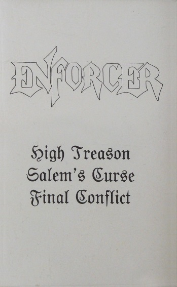 Enforcer - Enforcer