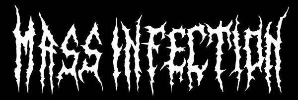 Mass Infection - Logo
