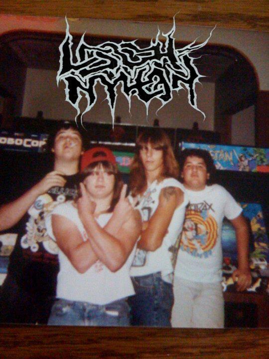 Lesch-Nyhan - Photo
