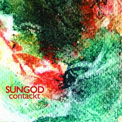Sungod - Contackt