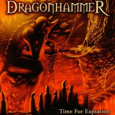 Dragonhammer - Time For Expiation
