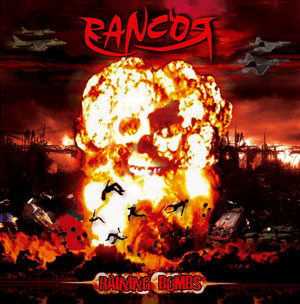 Rancor - Raining Bombs