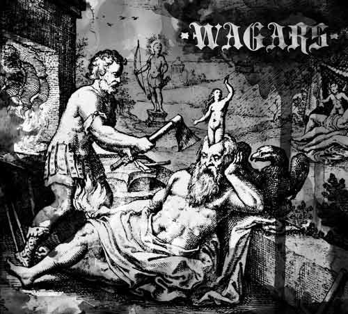 Wagars - Wagars