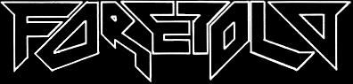 Foretold - Logo